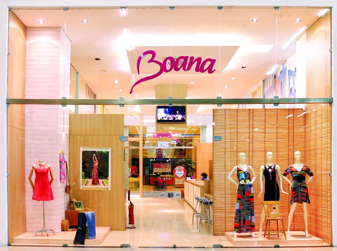 Boana