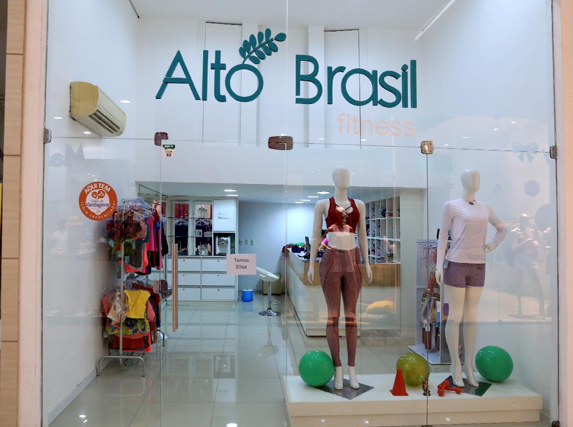Alto Brasil