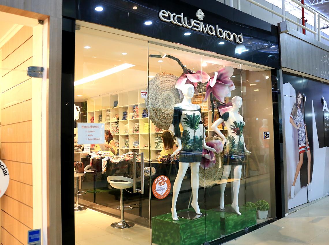 Exclusiva Brand