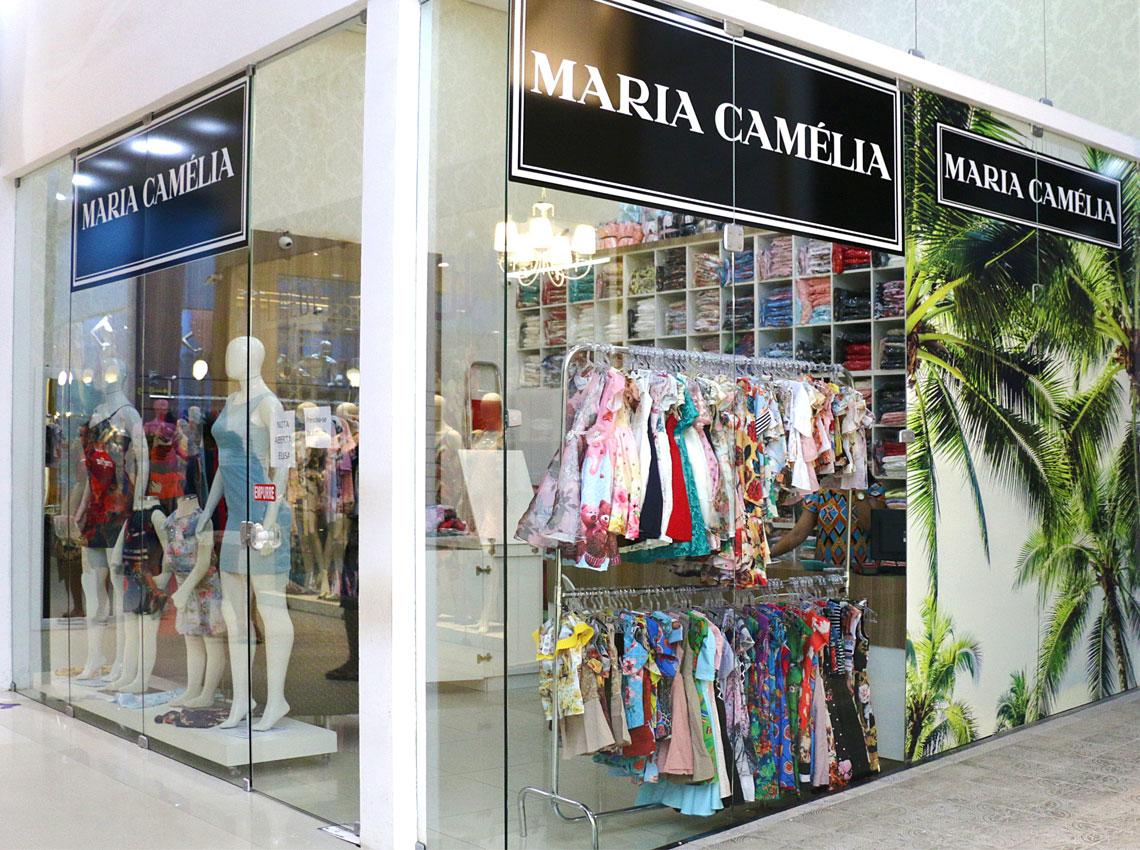 Maria Camélia