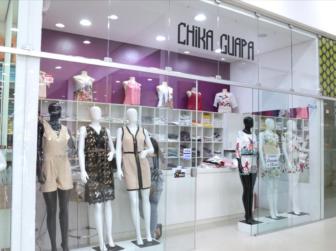 Chika Guapa