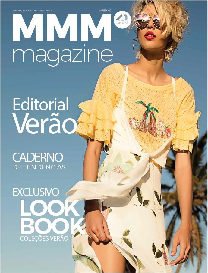 Revista MMM Magazine