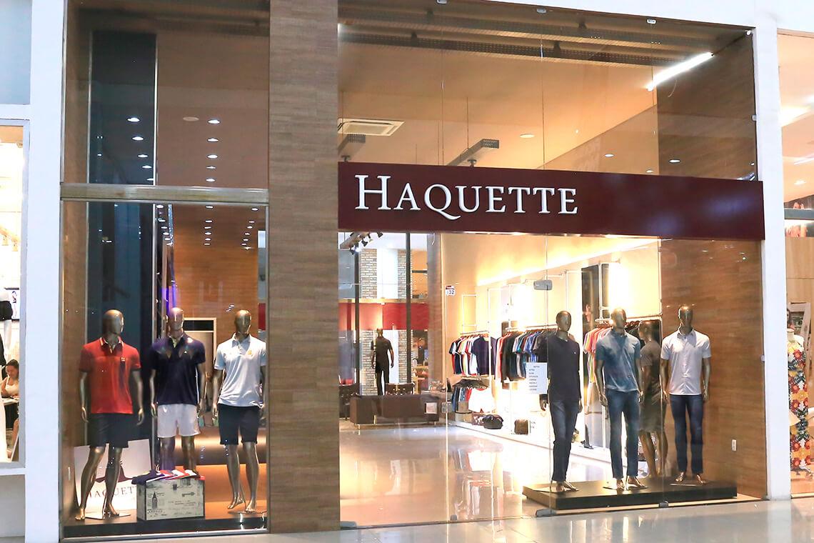 Haquette
