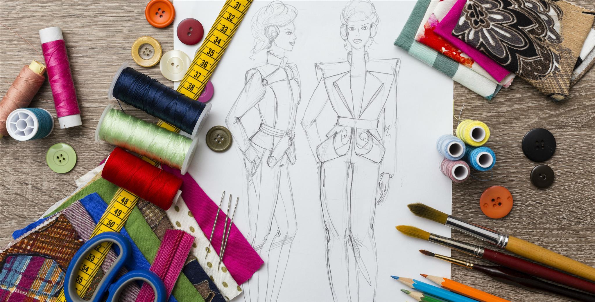 Dicionário Fashion