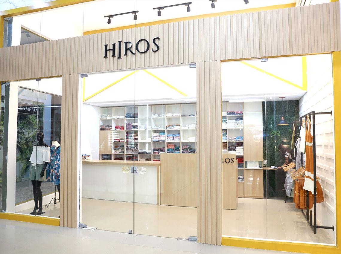 Hiros