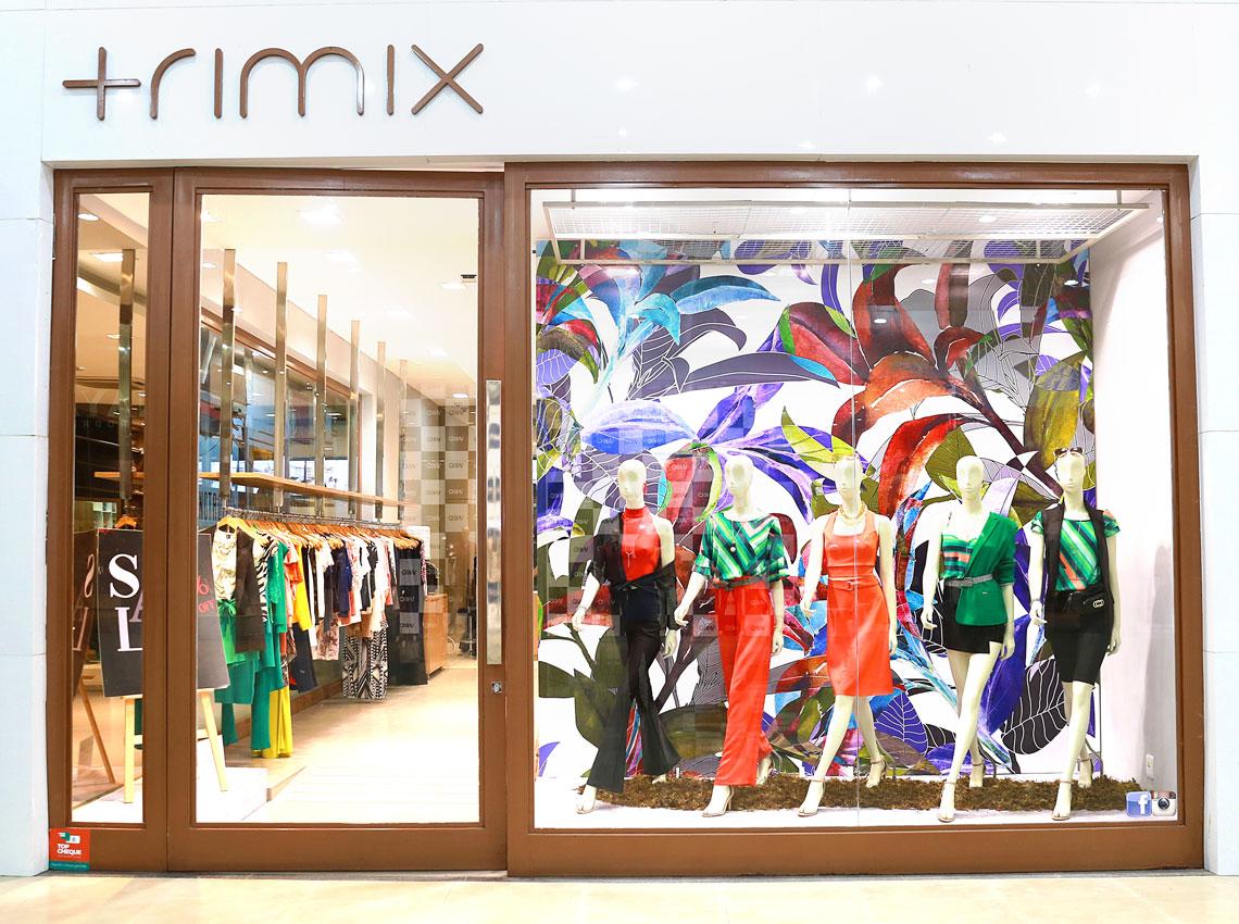 Trimix Loja de Moda Feminina
