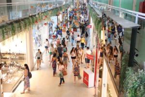 Bazar Moda do Bem Maraponga Mart Moda